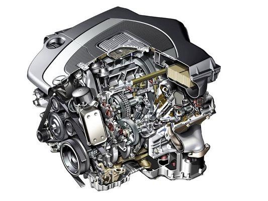Цепь ГРМ в двигателе